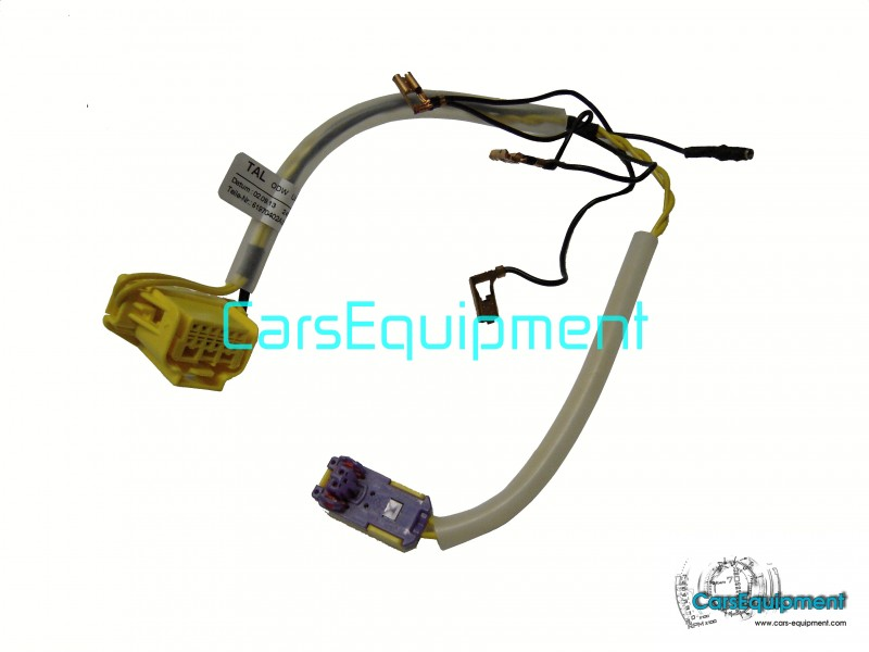 Cool Oem 5K0971584B Airbag Wiring Loom Vw Scirocco For 25 00 Seat Belts Wiring Digital Resources Antuskbiperorg