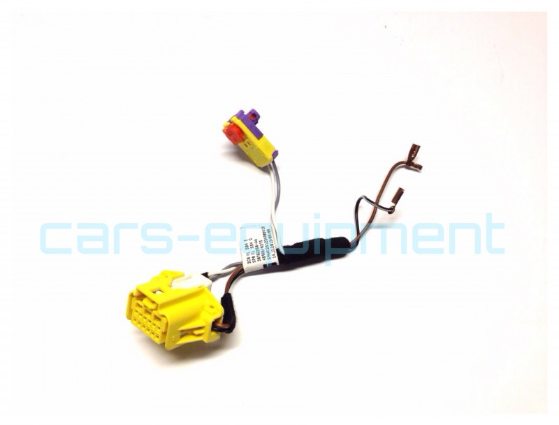 Oem 5p0971584g Seat Airbag Cable Wiring Loom For 35 00 Airbags Covers Controlers Wiring