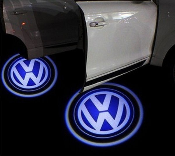 VW Logo Laser Projector - Door Welcome Light - Door Logo Laser Projector & VW Logo Laser Projector - Door Welcome Light - Door Logo Laser ...