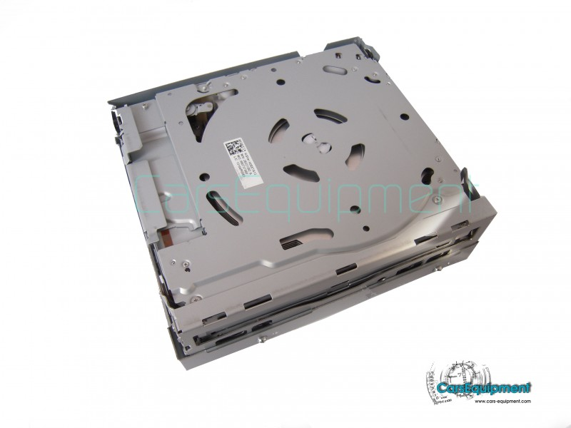 OEM H04STA13 6xCD Changer - Disc Loader for RCD510 / Bolero - VW or