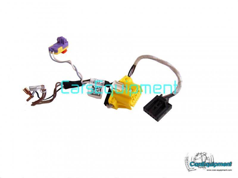 oem 5ja971584 multifunction airbag wiring / wire loom for skoda yeti,  rapid, superb 2 facelift