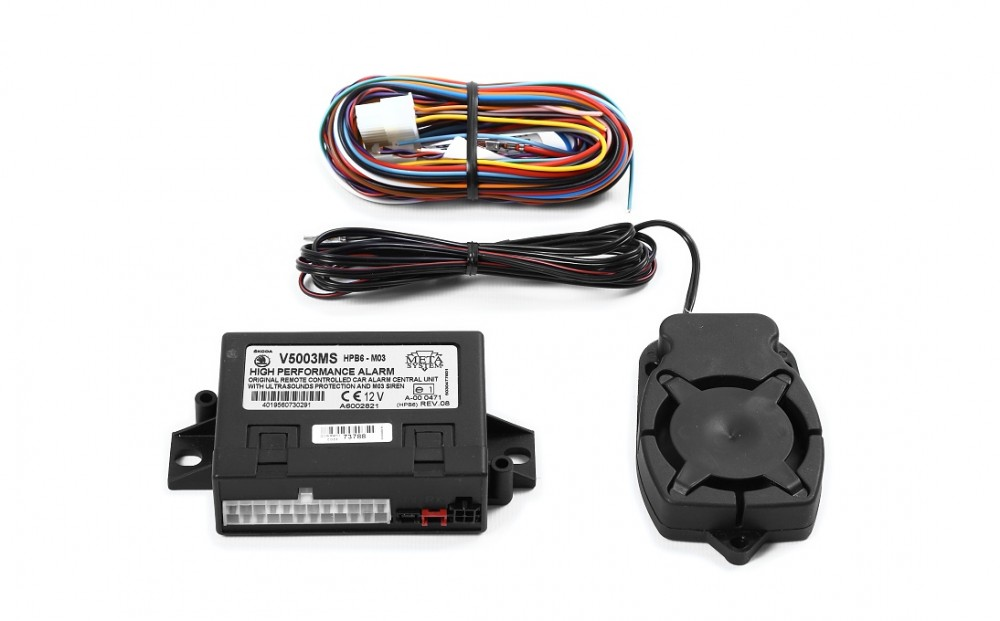 Oem 5ja054620a car alarm system for skoda rapid for 22600 alarm oem 5ja054620a car alarm system for skoda rapid freerunsca Gallery