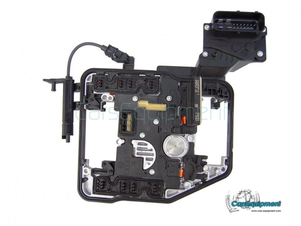 OEM 0AM927769D - DQ200 TCU DSG Mechatronic for Transmission