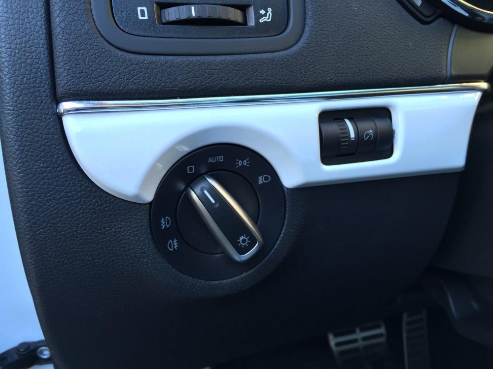 OEM 5L0941431J Auto Headlight Switch for Skoda Yeti 5L