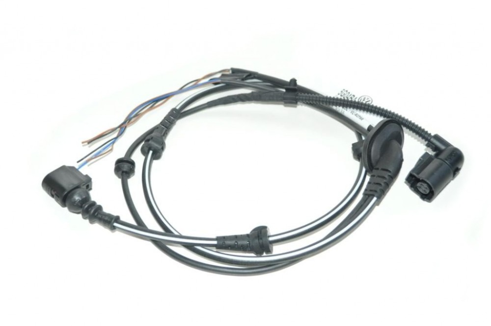 oem 1k5927904b wiring set for speed sensor and brake wear