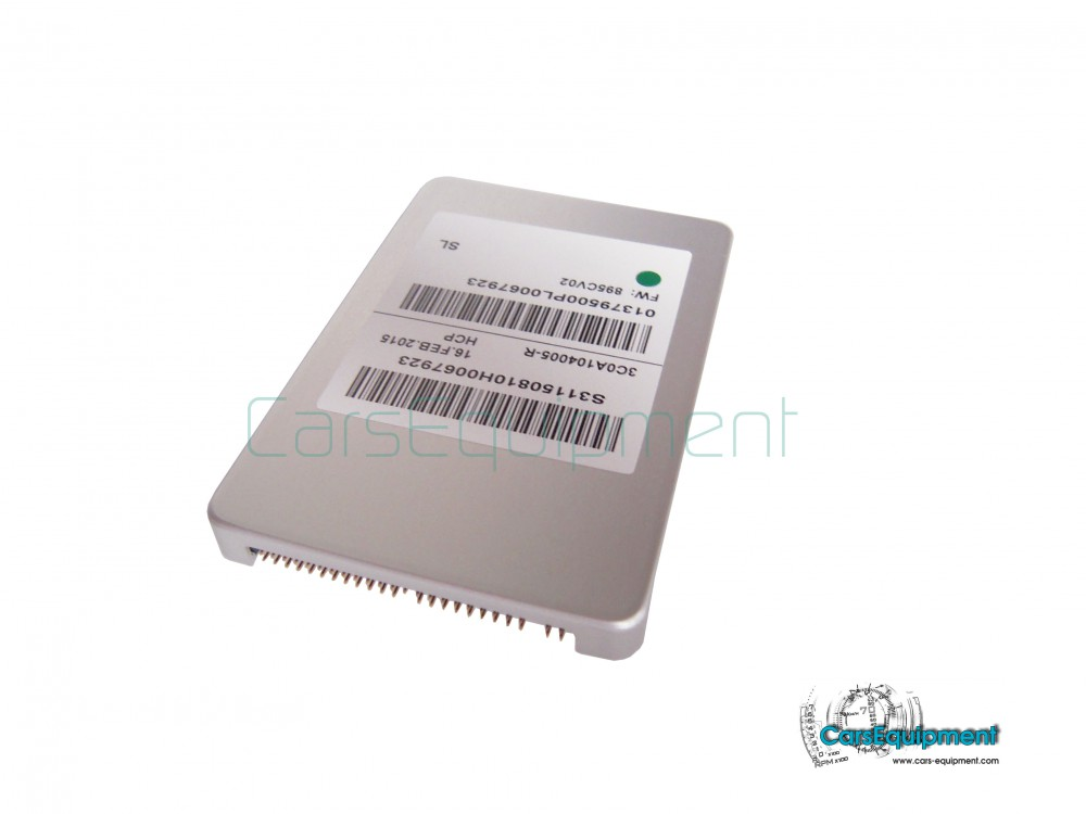 OEM SSD - 32GB for RNS510 or Columbus for 58 00 € - Parts