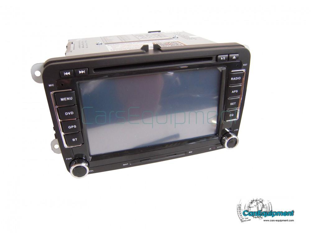 7 inch touch screen rds navigation for vw golf 6 passat b6 skoda rh cars equipment com Online User Guide User Webcast