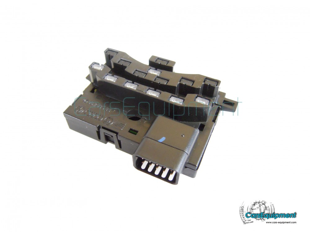 OEM 1K0959654 Steering Angle Sensor for Skoda, VW, Audi