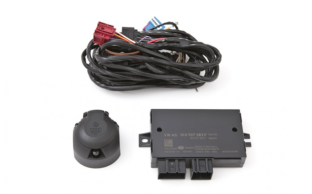 Vw passat towbar wiring kit wiring solutions oem eea630001e4 tow bar wiring kit 13 pin socket for skoda yeti 5l asfbconference2016 Image collections
