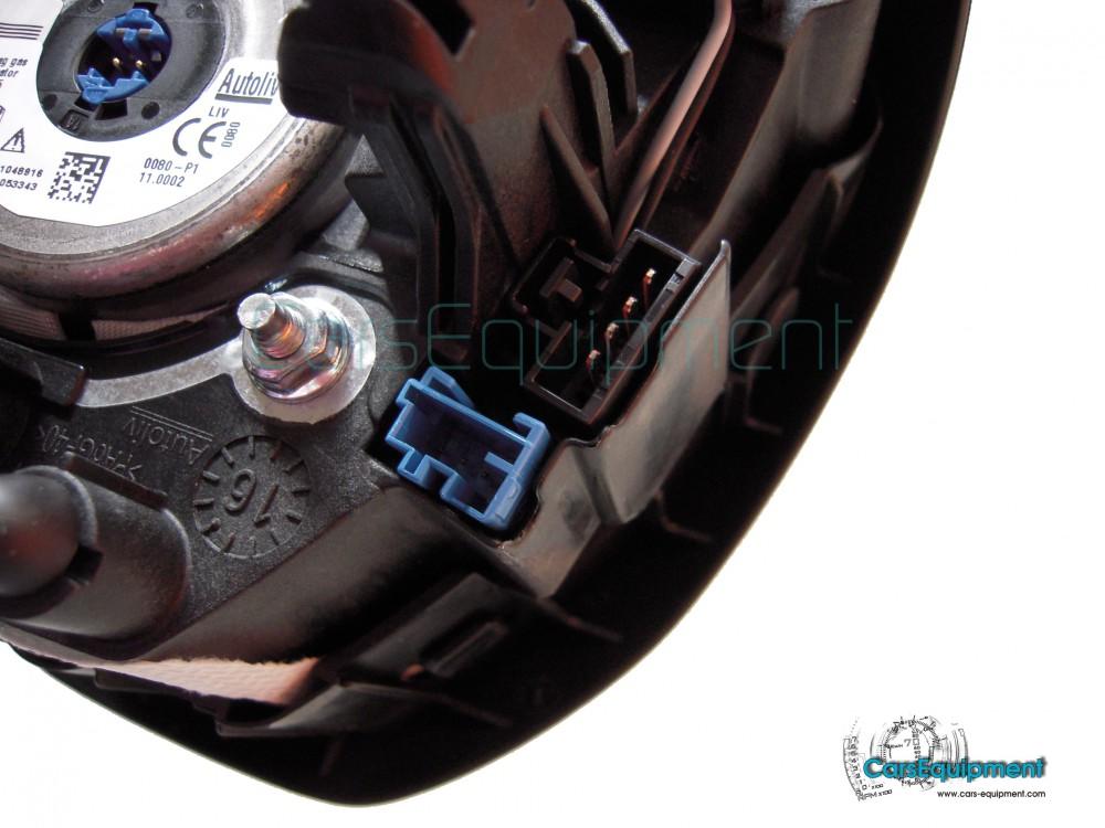 Best Golf Driver >> OEM 98072114ZD Driver's Airbag for PSA Peugeot 208 for 120 ...