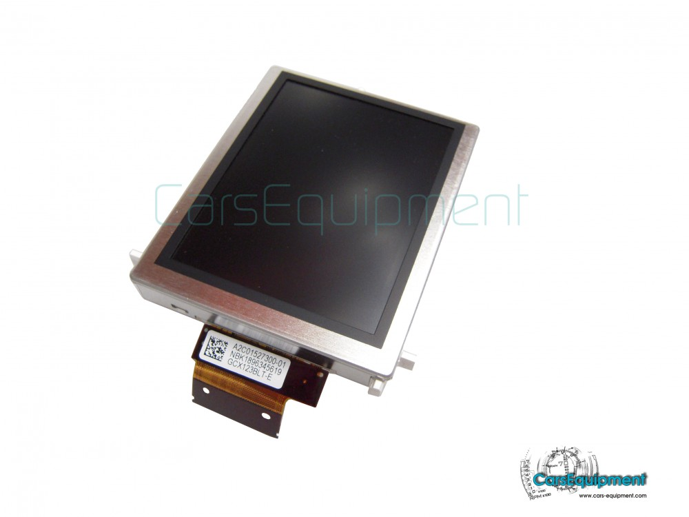 oem a2c01527300-01 lcd maxidot display for skoda and vw - color for