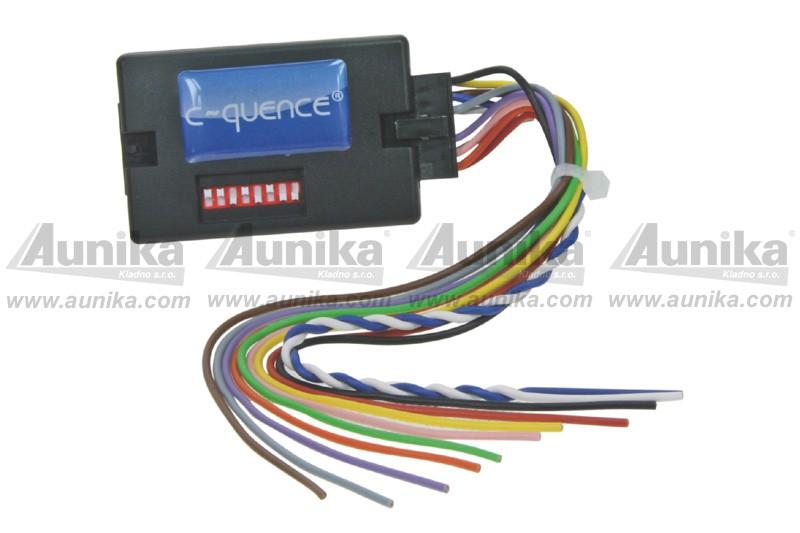 Unican Bus Adapter For Steering Wheel Control 9000 \u20ac Radio Rhcarsequipment: Vw Can Bus Decoder Wiring Diagram At Gmaili.net