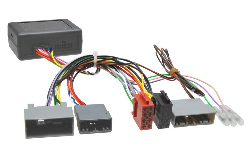 Adapter for Steering wheel Honda CR-V (12->) for 102 00
