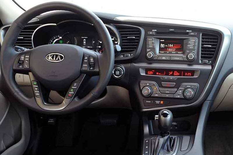 Kia Of Columbus >> Adapter for steering wheel controls Kia for 55.00 € - Radio & Navigation