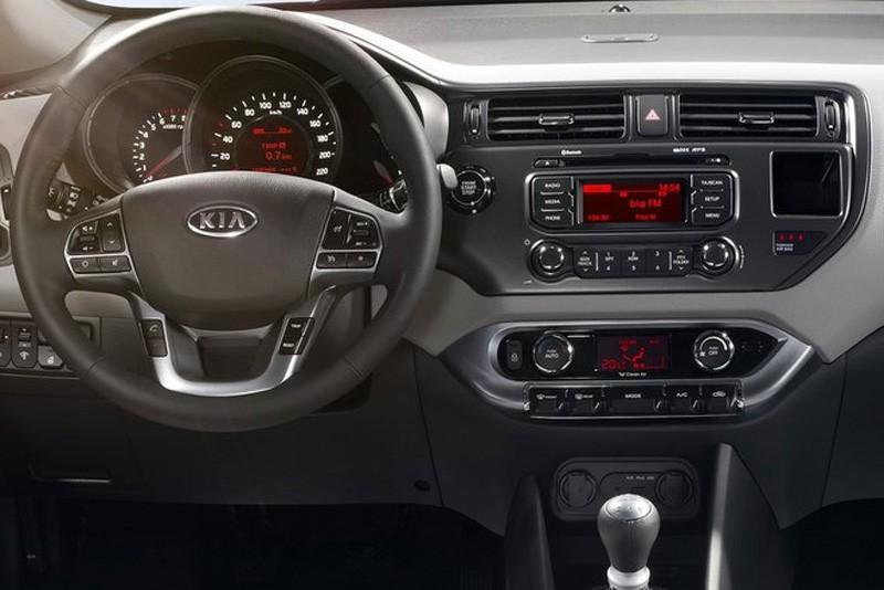 A And B Kia >> Adapter For Steering Wheel Controls Kia For 55 00 Radio Navigation