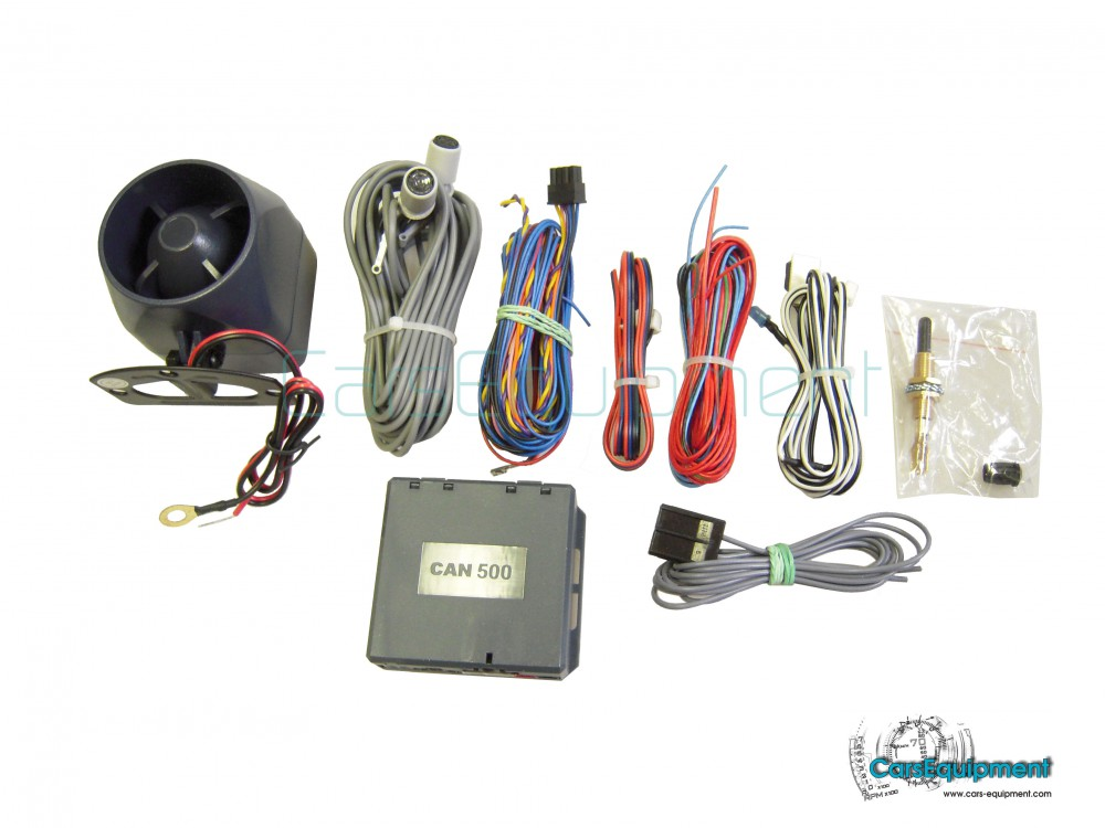 Ds 500 can u car alarm ultrasonic sensors for 12900 alarm ds 500 can u car alarm ultrasonic sensors freerunsca Gallery