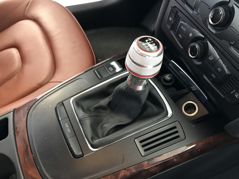 Oem 8v0711184 Gear Knob 6 176 For Audi A3 8v For 125 00