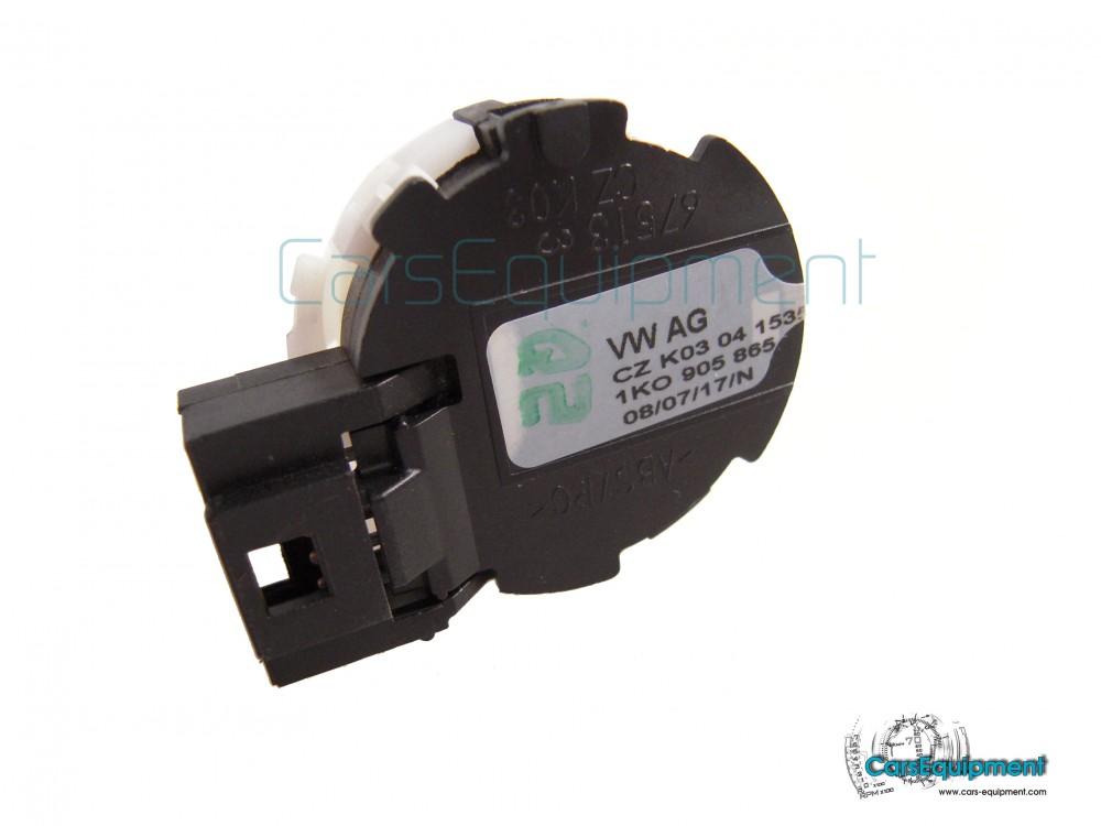 Oem 1k0905865 Ignition Switch For Vw Skoda Seat Audi