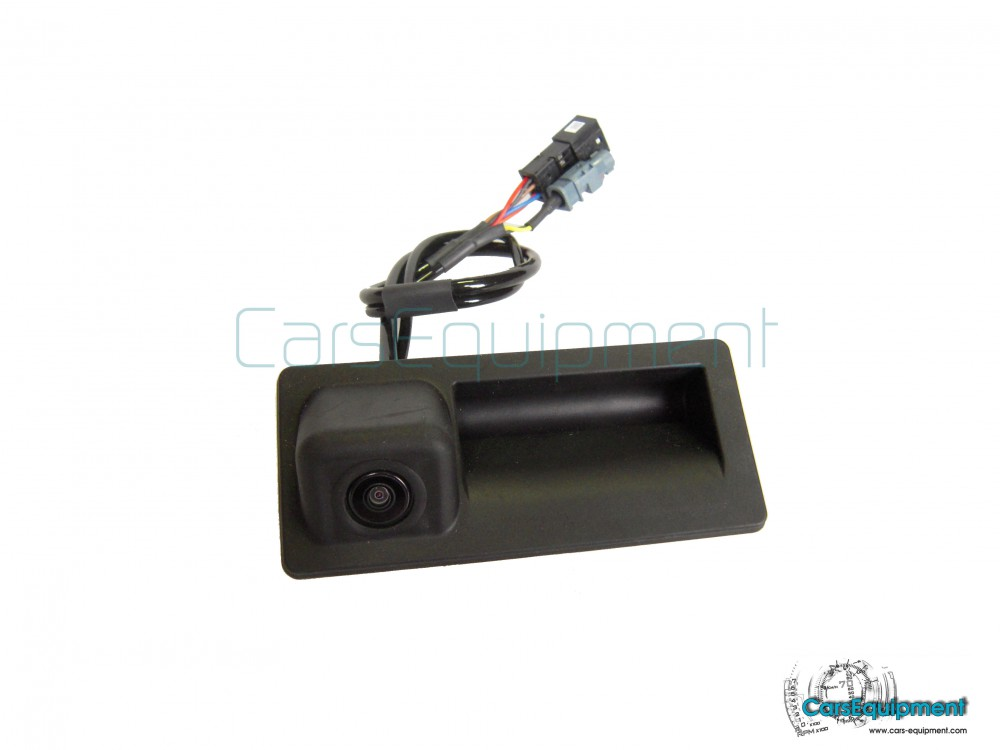 Oem Rear View Camera For Vw Touareg 7p6 Since 2015 With