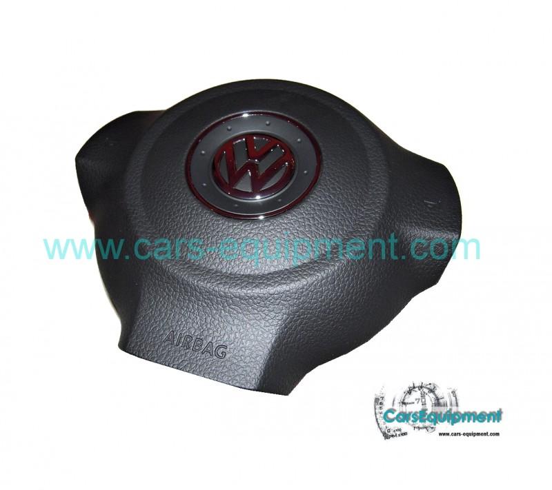 oem 5k0880201 vw scirocco caddy driver 39 s airbag for 180. Black Bedroom Furniture Sets. Home Design Ideas