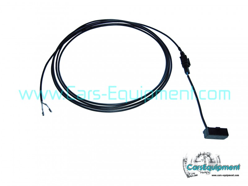 OEM 3B0035711B Voice Control Wire Upgrade - Microphone +