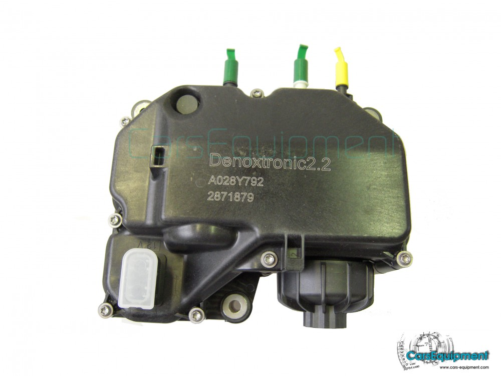 Tire Pressure Monitor >> 2871879 DENOXTRONIC 2.2 / INJECTION Supply Module - DEF PUP DOSER - AD Blue Aditiv Pump for 320 ...