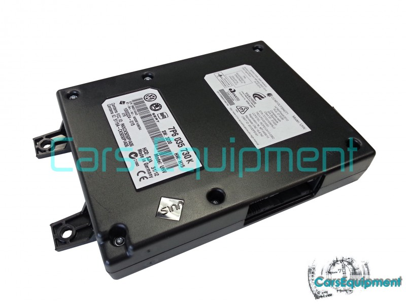 OEM 7P6035730K VW, Skoda, Seat Bluetooth Module for 240 00