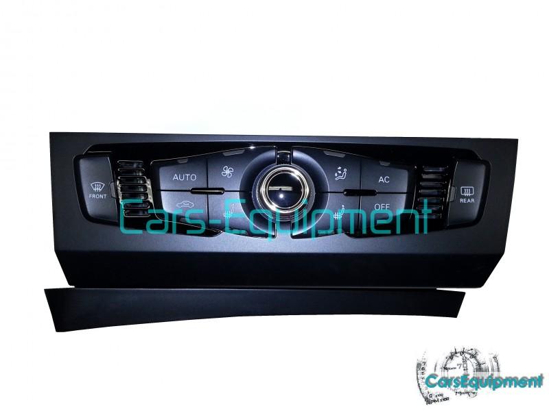 OEM 8K1820043AG climatronic, clima control panel Audi for 196 95