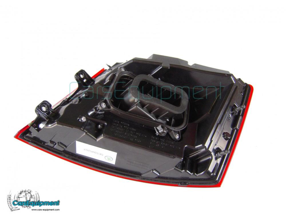 Oem 5e5945711 Led Left Side Taillight For Skoda Octavia 3