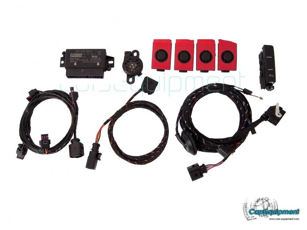 OEM Golf 7 PDC / OPS Parktronic / Parking Sensor System