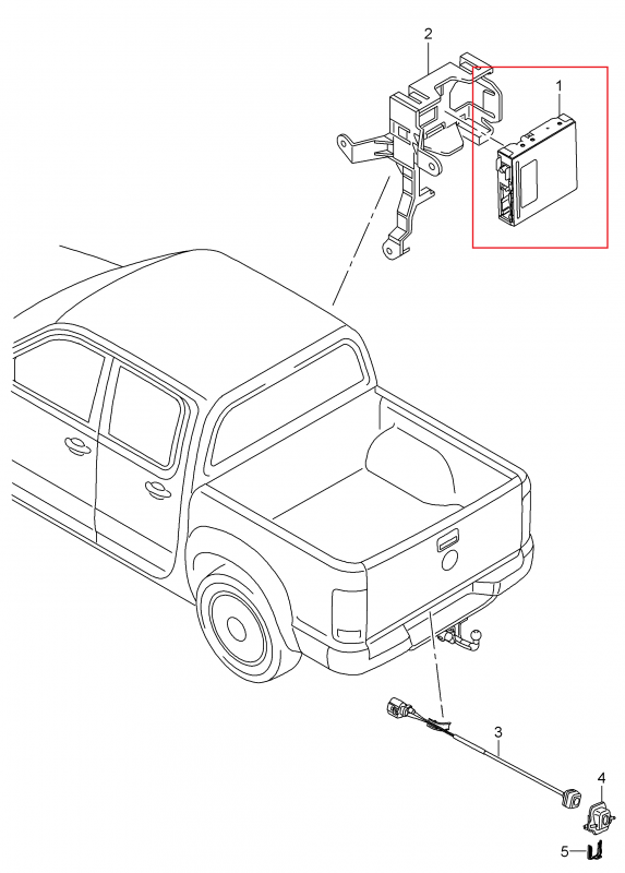Car Wiring Diagram Camera