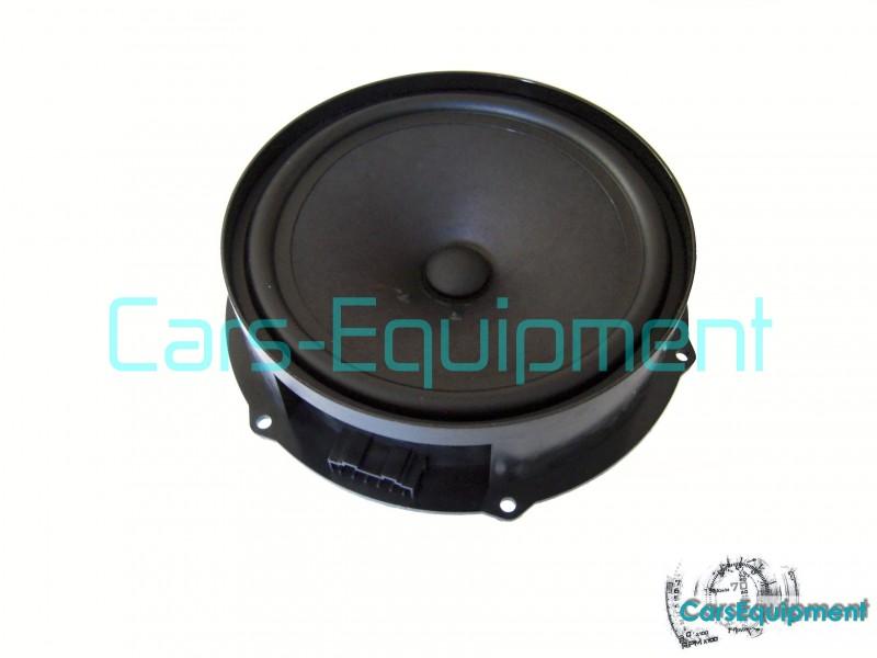 Oem 7n0035454 Front Door Speaker For Vw Skoda Seat For