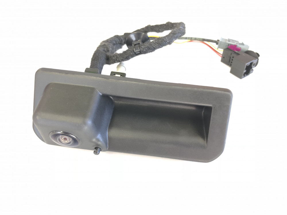 rear view camera washer