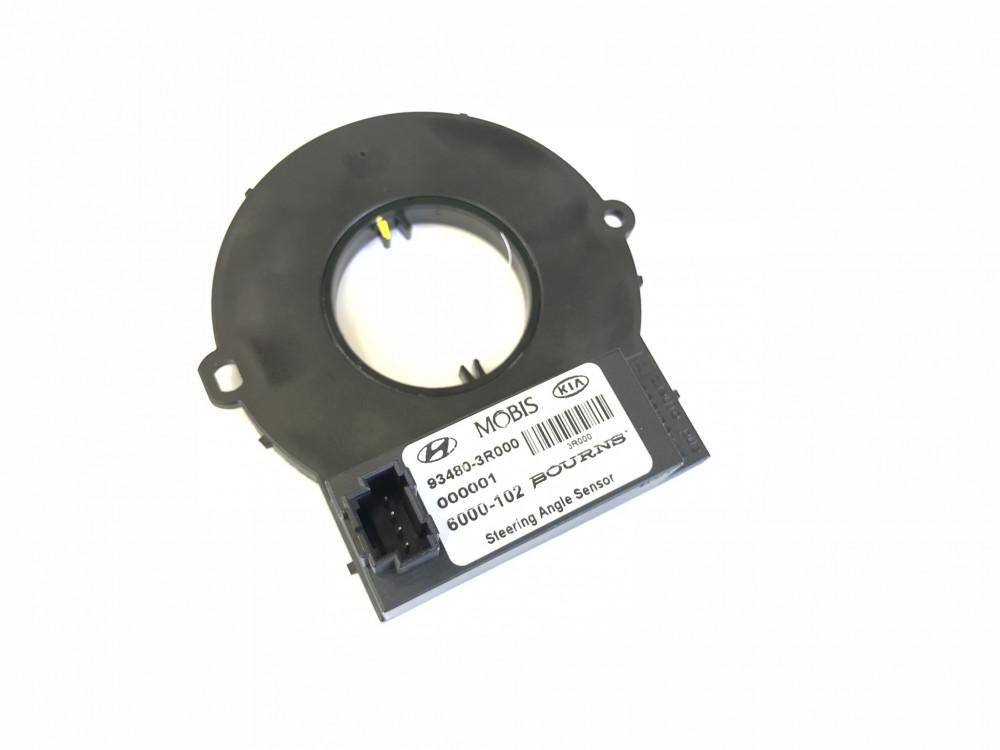 OEM 93480-3R000 Steering Angle Sensor - Angular Velocity