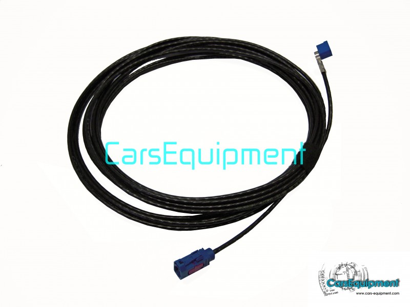 oem gps extension cable for roof antenna for 30 00  u20ac