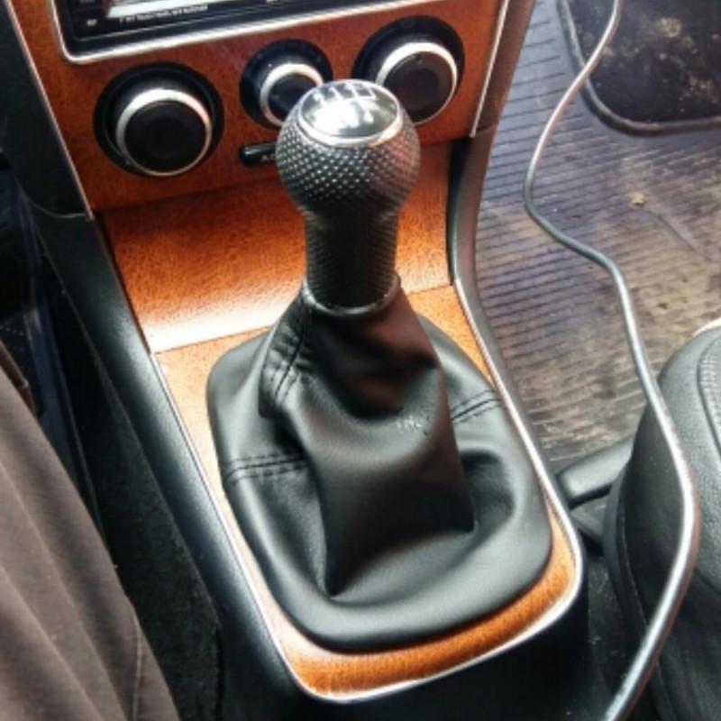 Mii 1S0713141AUBN Genuine Gear Shift Knob VW SEAT Up E-Up