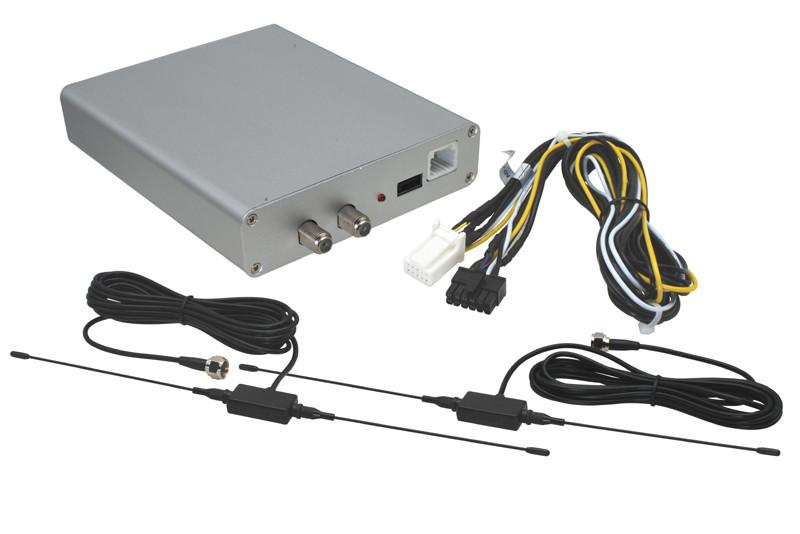 Adaptiv DVB-T2