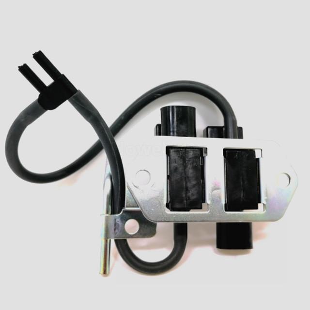 New Clutch Control Solenoid Valve MR263723 For Mitsubishi K94W K96W K97W